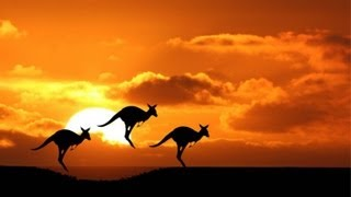 Australia - Welcome to Down Under