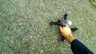getlinkyoutube.com-Eachine Racer 250 test flight
