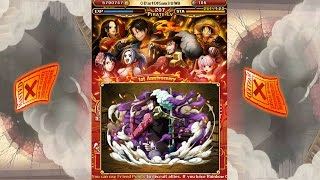 6* Star Sugofest February 2016 #One Piece treasure cruise Global