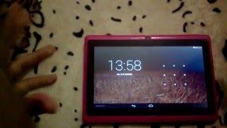 getlinkyoutube.com-Como dar HARD RESET no tablet navcity NT1711