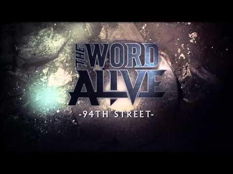 94th Street de The Word Alive Letra y Video