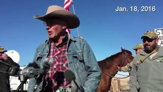 getlinkyoutube.com-A look back at LaVoy Finicum's role during the Oregon standoff