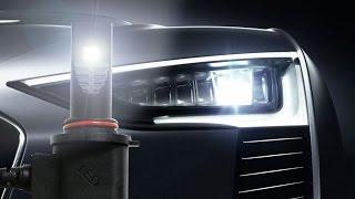 getlinkyoutube.com-New! iJDMTOY LED Conversion Kit for Headlights, Driving Lights, Fog Lights