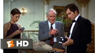 Licence to Kill (5/10) Movie CLIP - Q's New Gadgets (1989) HD