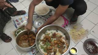 getlinkyoutube.com-Delhi wala biryani