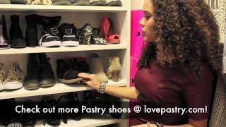 getlinkyoutube.com-At Home With Madison Pettis: Inside Her Bedroom & Closet!