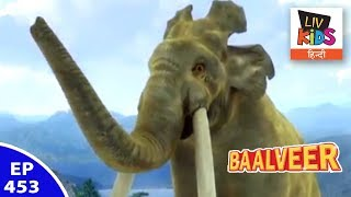Baal Veer   बालवीर   Episode 453   Maha Gajini Is Full Of Fury