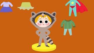 getlinkyoutube.com-Мультики для девочек - Ма́шины одёжки - Серия 4