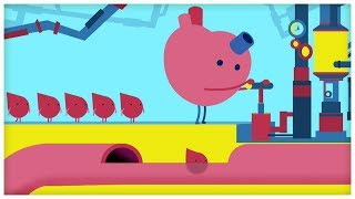 "getlinkyoutube.com-Body Songs: ""Your Heart Has a Beat,"" by StoryBots"