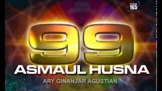 getlinkyoutube.com-Dzikir 99 Asmaul Husna - Ary Ginanjar Agustian [Names of Allah]