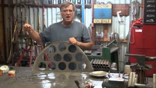 getlinkyoutube.com-How to Cut Perfect Holes in Metal - Kevin Caron