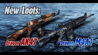 getlinkyoutube.com-Counter Strike Online (Nexon Zombies): Dragon DLC/Set