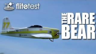 getlinkyoutube.com-Flite Test - Rare Bear - REVIEW