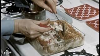 AMERICAN NOSTALGIA: The 1950s Thanksgiving  - Full Documentary (720p HD)