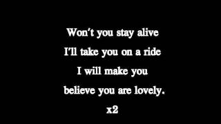 getlinkyoutube.com-twenty one pilots - Lovely - lyrics.