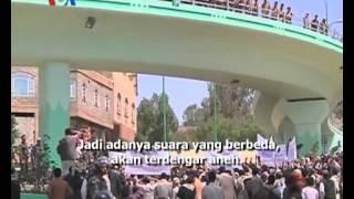 getlinkyoutube.com-Reaksi Warga Muslim & Indonesia di Amerika- Liputan Berita VOA