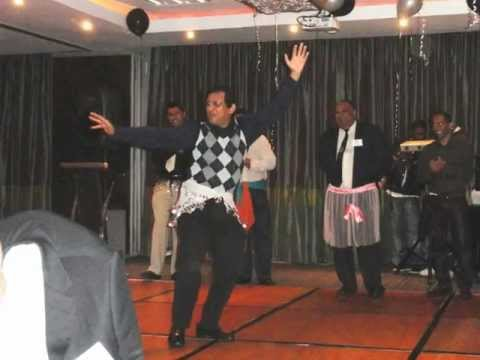 The Matric Reunion Party ( part 2: get down and boogie! )
