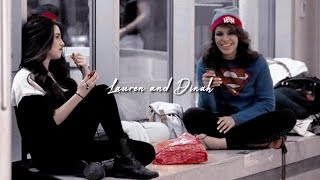 getlinkyoutube.com-Lauren & Dinah | you make me feel good