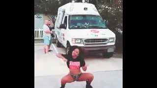 getlinkyoutube.com-Vanity Ice Cream Truck Turn Up