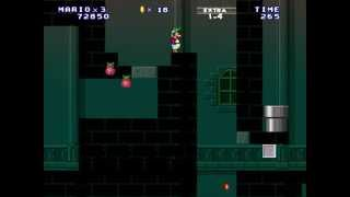 Mario Forever Weird Islands : World Of Stupidity 2 Walkthrough & Extra World [HD]