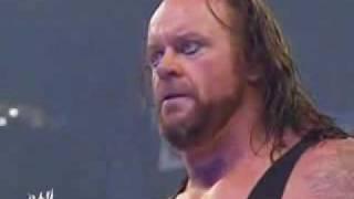 getlinkyoutube.com-The Undertaker returns !!
