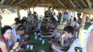 MFR de Basse-Normandie - Rencontres à Madagascar 2012