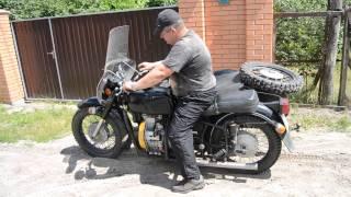 getlinkyoutube.com-дизельный мотоцикл МТ