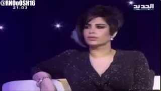 getlinkyoutube.com-شمس الكويتية  تدافع عن نوال الكويتية | بعدنا مع رابعة