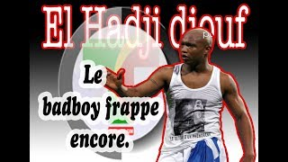 Mondial 2018 Élimination du Sénégal: El Hadji Diouf crache ses vérités