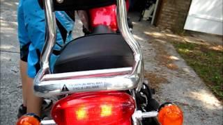 getlinkyoutube.com-2000 TRIUMPH LEGEND TT LESS THAN 8,000 MILES