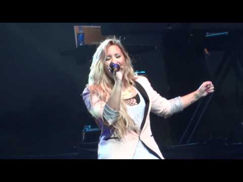 "Demi Lovato - ""Fix a Heart"" (Live in Del Mar 6-12-12)"