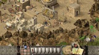 Stronghold Crusader The Arabian Adventure Part 1.