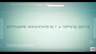 getlinkyoutube.com-Come attivare Windows 8/8.1 e Office 2013