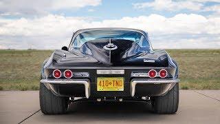 The Supercar Destroyer - 1967 LT1 C2 Corvette width=