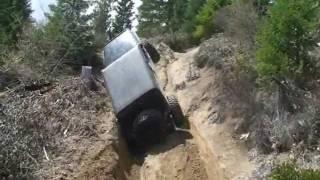 getlinkyoutube.com-Wheelin' So. Oregon.