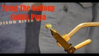 getlinkyoutube.com-Tying the Galloup Caddis Pupa