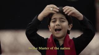 getlinkyoutube.com-اميرنا علي - عمار الحلواجي Our imam Ali by Ammar Alhalwachi l