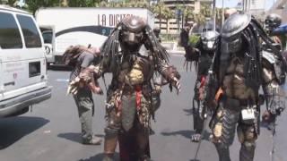 getlinkyoutube.com-Predator Apocalypse:  Trailer