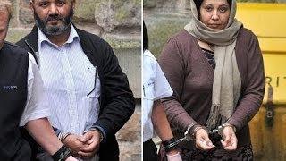 'Iftikhar i Farzana Ahmed - Zabójcy córki' - film dokumentalny Lektor PL