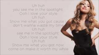 getlinkyoutube.com-Fifth Harmony - Worth It (feat. Kid Ink) (Lyrics)