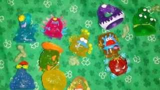 getlinkyoutube.com-Trash pack series 7