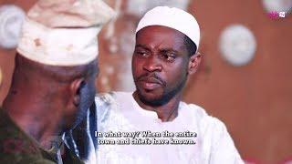 Igba Aje 3 Latest Yoruba Movie 2018 Drama Starring Lateef Adedimeji | Fathia Balogun | Yinka Quadri