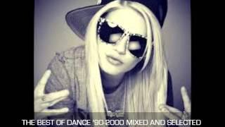 MEGA DANCE '90-2000 DANCE MUSIC MIX