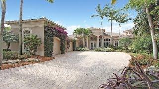 Multi Million Dollar Home West Palm Beach width=