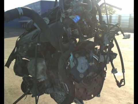 Двигатель бу Хонда пилот 3.5 J35a4, Двигатель бу Акура мдх ж35а4