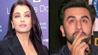 getlinkyoutube.com-Aishwarya Rai Bachchan Hot Scene in Ae Dil Hai Mushkil Movie 2016 | Bachchans Miffed
