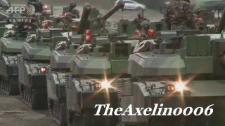 getlinkyoutube.com-Modern French Army | Demonstration | 2015 | HD