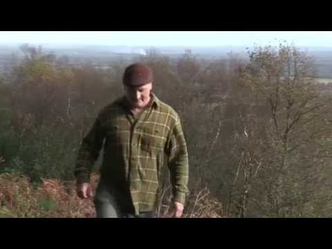 Woodsman Ben Law & The Woodland Landscape