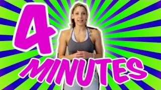 getlinkyoutube.com-BURN FAT FAST Tabata Workout - BEXLIFE