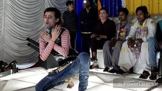 Aj Milso Ya Kal Milso Moon Jani Dancer